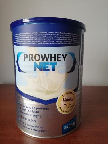 complemento o suplemento alimenticio prowhey net