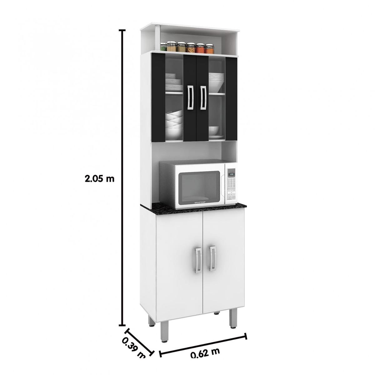 Cozinha Completa 10 Pe As Su A Poliman M Veis Gdwt R 921 90 Em