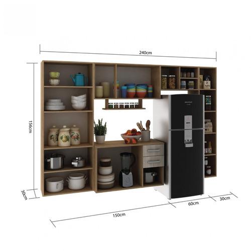 completa móveis cozinha