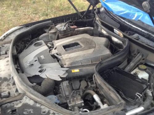 completa o partes! mercedes glk 300 2011 autopartes europeas