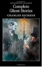complete ghost stories - charles dickens - wordsworth