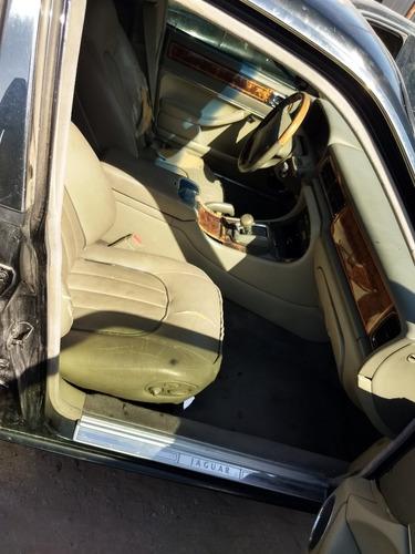 completo desarmo vendo partes jaguar xj6 vanden plas