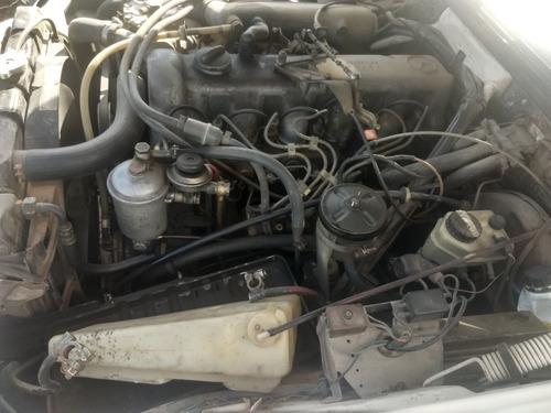 completo desarmo vendo partes mercedes 300d diesel 1976