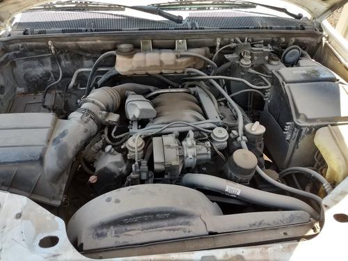 completo desarmo vendo partes mercedes ml320 5 cil 4x4 1998