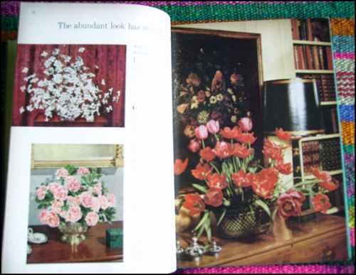 Completo Libro Sobre Arreglos Florales En Ingles 100000
