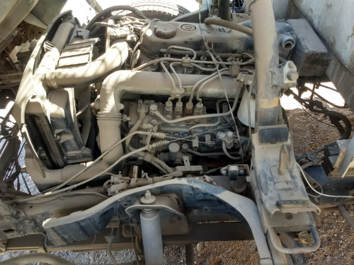 completo o desarmo partes mitsubishi  fuso fe sp 1996 diesel