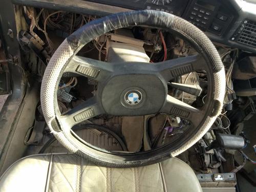 completo o desarmo y vendo partes bmw 528e aut. 6 cil 1985