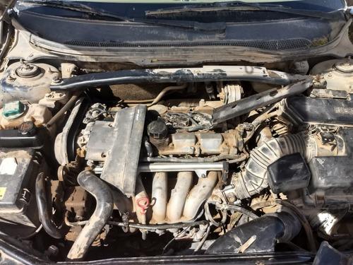 completo o desarmo y vendo partes volvo s60 aut. 5 cil 2003