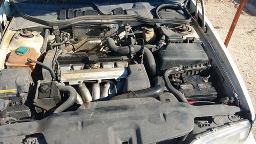 completo o desarmo y vendo partes volvo s70 aut. 5 cil 1998