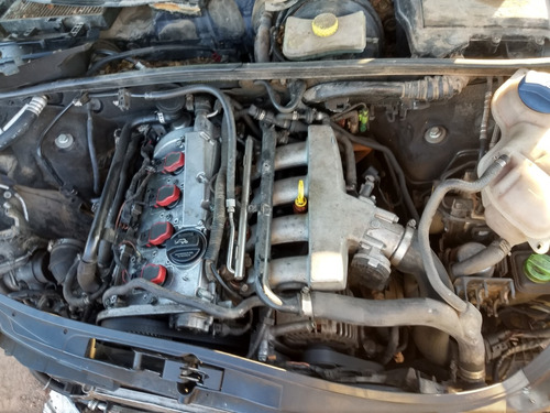 completo o partes audi a4 2004 aut. 4 cil 1.8 turbo