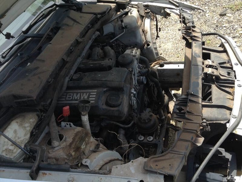 completo o partes bmw 120 08 serie 1 autopartes refaccionest