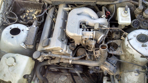 completo o partes bmw 318 ti 4 cil , automatico 1999