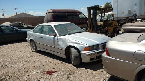 completo o partes bmw 323is 6 cil  2 puertas automatico 1999