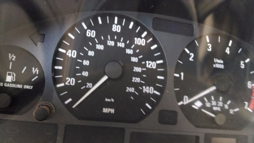 completo o partes bmw 328i 6 cil, automatico 2001