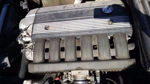 completo o partes bmw 525i 6 cil , automatico refacciones