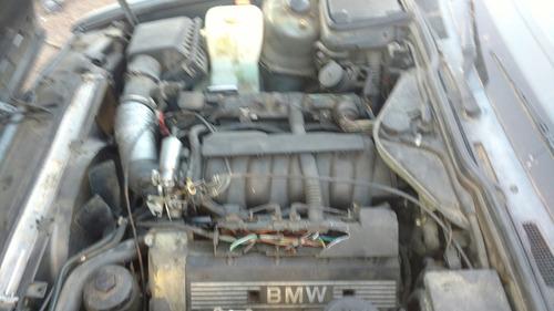 completo o partes bmw 740il 8 cil, 4.0 automatico 1995