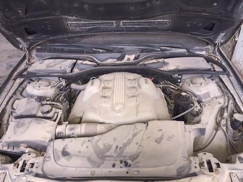 completo o partes bmw 750 745 2005 europartes volvo jaguar