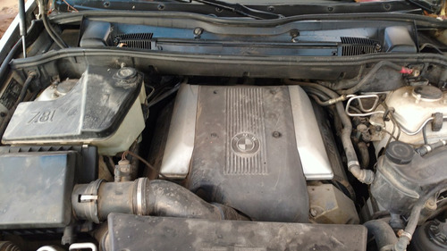 completo o partes bmw x5i 4.4i 8 cil, automatico 2002