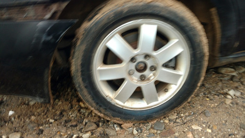 completo o partes ford five hundred 6 cil 4x4 2007