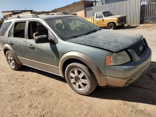 completo o partes  ford freestyle  2005 aut.