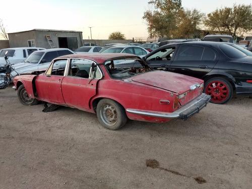 completo o partes jaguar xj12l 1974 12 cil automatico