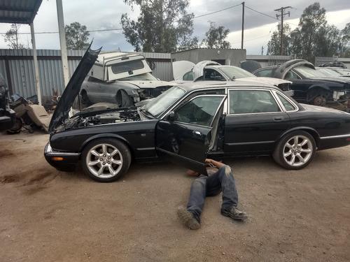 completo o partes jaguar xjr - xj8 super cargado 2002 aut.