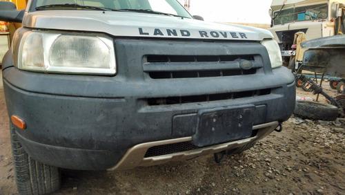 completo o partes land rover freelander aut.6 cil 4x4