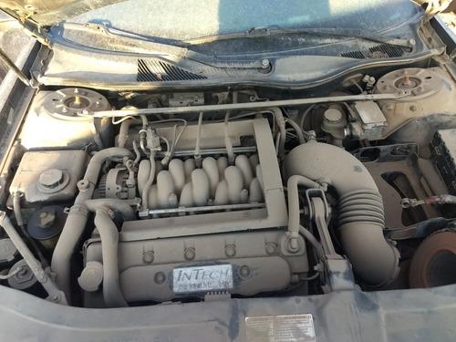 completo o partes lincoln continental automatico 8 cil 4.6