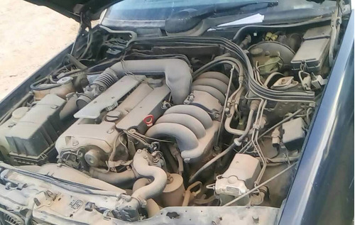 completo o partes mercedes  e320 de  6 cil  automatico 1996