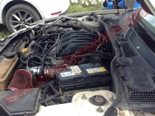 completo o partes! rover 75 2005 chocado autopartes desarmo