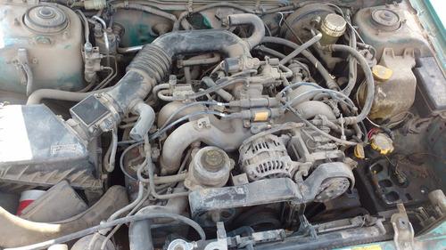 completo o partes subaru impreza 4x4 4 cil.automatico 1996