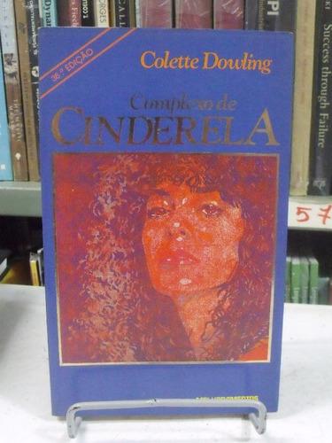 complexo de cinderela - colette dowling