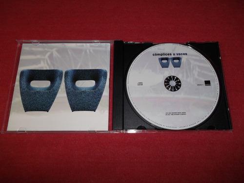complices - a veces cd nac ed 2002