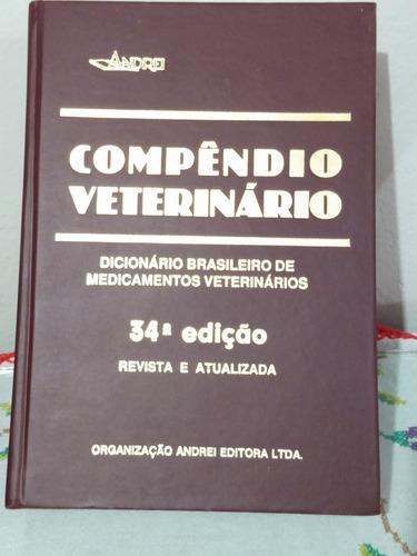 compêndio veterinário 34ª edição