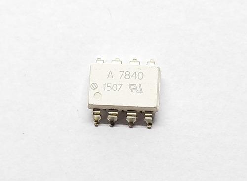 componente eletrônico a7840 smd/ hcpl7840 / a7840