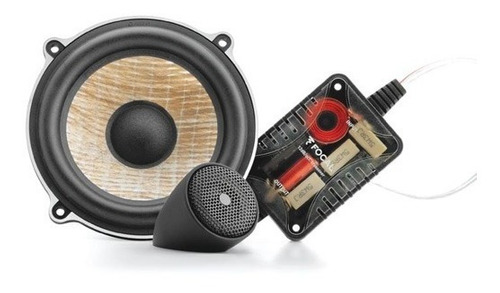 componente ps 130f    focal expert flax