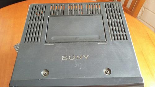 componente sony mini