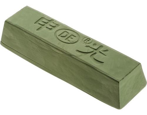 componente verde pulir metales blandos grano 150-220 d2912