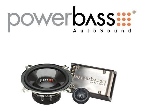 componentes crossover tweeter power bass kicker 5vdrs c/u