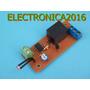 Circuito 12v Sensor Ldr Control Led Lm311 Solar Rele 220v