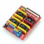 Cnc Shield V3 Para Driver A4988 Y Arduino Uno