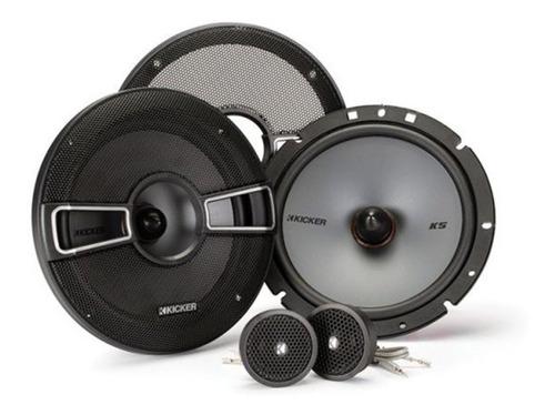 componentes kicker 6  kss 654