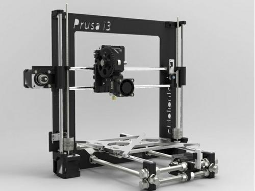 componentes varios impresora 3d ramps hotend gt2 lm8uu