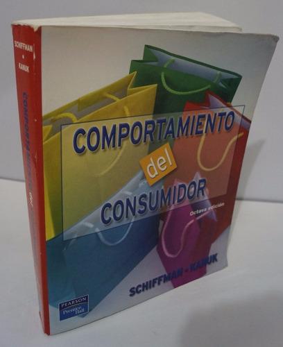 comportamiento del consumidor,