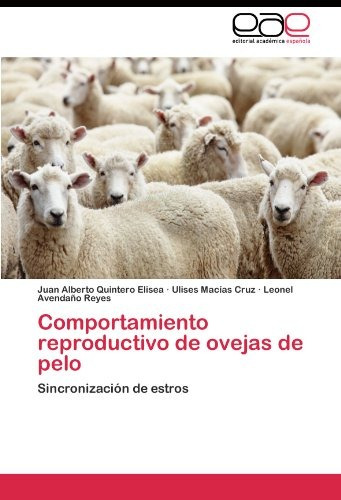 comportamiento reproductivo de ovejas de pelo:  envío gratis