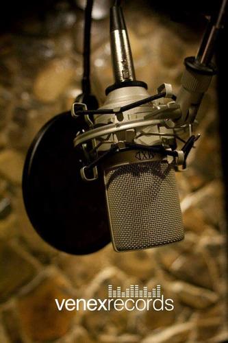 composicion temas beats, pistas  reggaeton trap grabacion
