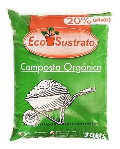 composta orgánica