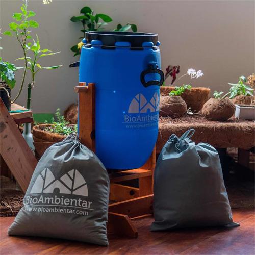compostera doméstica bioambientar