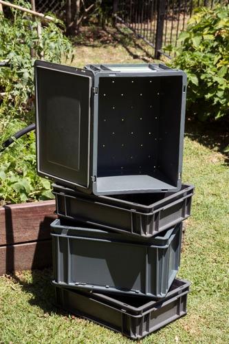 compostera domiciliaria - greenheads argentina