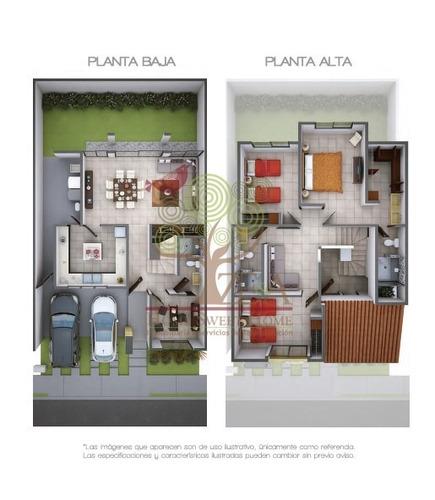 compra amplia y hermosa casa en privada!!!